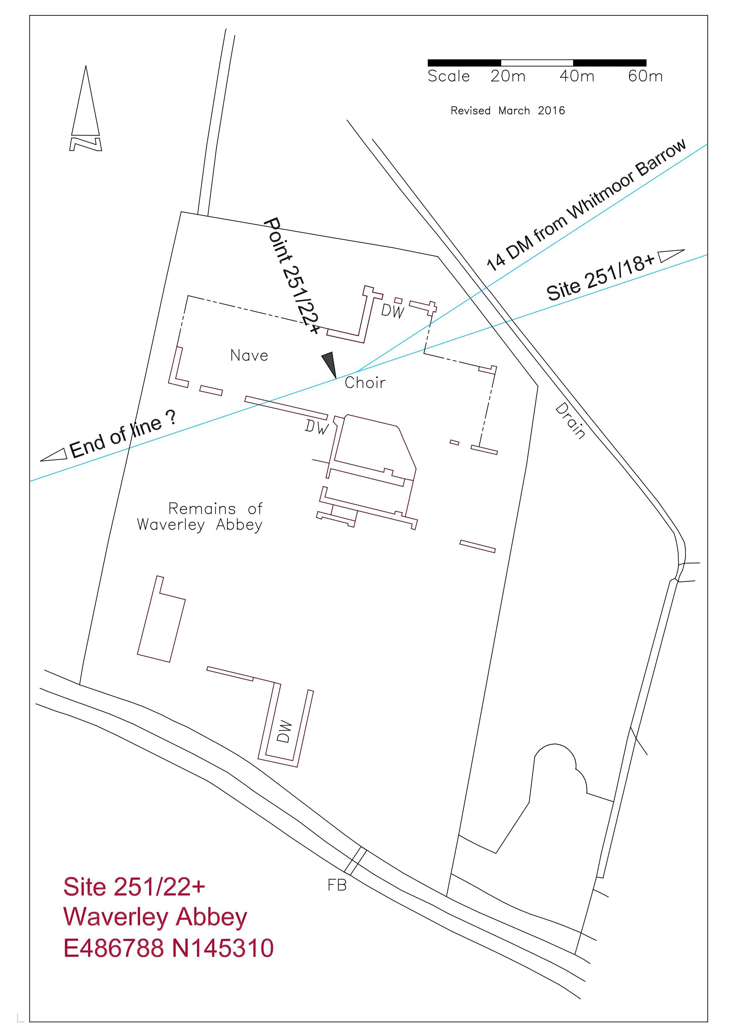 251/22 Waverley Abbey